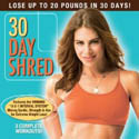 Amazon 30 Day Shred